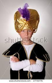 Sheik Halloween Costume Sultan Costume Stock Images Royalty Free Images U0026 Vectors