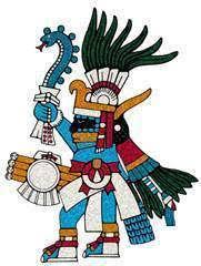 imagenes idolos aztecas como era su religión y que dioses adoraban los aztecas