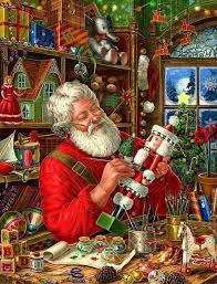 25 santa pictures ideas diy christmas yard
