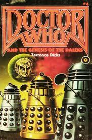 doctor who john kenneth muir