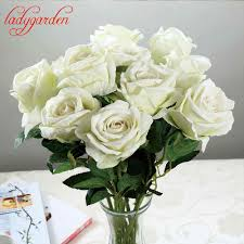 popular real touch artificial flowers buy cheap real touch