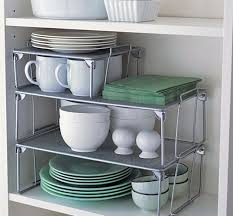 Place Shelves Inside Your Kitchen Cabinets  Httpwww - Inside kitchen cabinets