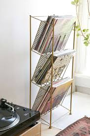 Storage Solution Corner Store Vinyl Record Rack I Must Say Like Great For