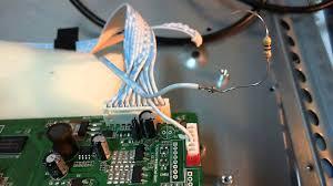 t rsc8 10a 11153 led tv repair rled4010a x322bv plcd5092a b x425bv t rsc8 10b 12305