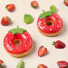 mister cuisine mister donut summer fruity โปรอร อย รวมโปรโมช นร านอาหาร ร านเบ