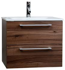 Contemporary Bathroom Cabinets - cbi caen 24