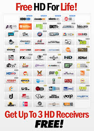 dish hd add hd programming for only 10 dish satellite tv