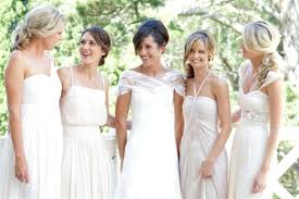 bridesmaid dresses near me show me your mismatched bridesmaid dresses weddingbee