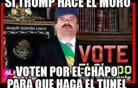 Meme Mexicano - con memes mexicanos se consuelan por triunfo de trump matutinazo