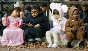 where is the halloween parade in new york city milford schools ban halloween