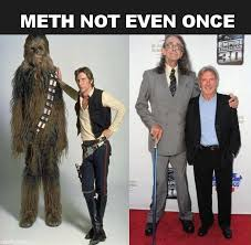 Not Even Once Meme - image 488820 meth not even once know your meme
