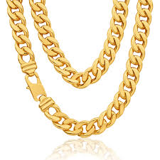 gold necklace styles images Gold chains the perfect gift for your loved ones jpg