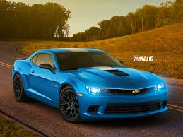 blue chevrolet camaro chevrolet camaro 2014 blue wallpaper