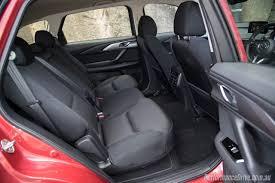 mazda cx9 interior 2016 mazda cx 9 sport awd review video performancedrive