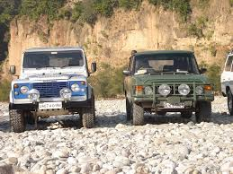 land rover darjeeling land rover in the family team bhp