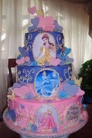 disney princesses castle birthday cake castle birthday cakes