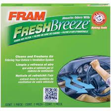 nissan versa cabin air filter fram fresh breeze cabin air filter cf10545 walmart com