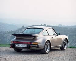 1979 porsche 911 turbo 1979 1989 porsche 911 turbo 3 3 coupé porsche supercars net