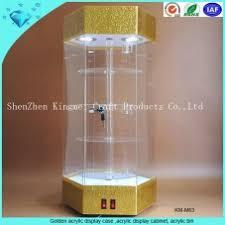 Acrylic Display Cabinet Acrylic Display Rack Shenzhen Kingmei Craft Products Co Ltd