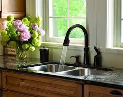 delta free kitchen faucet kitchen delta kitchen sink faucets bronze kitchen faucets