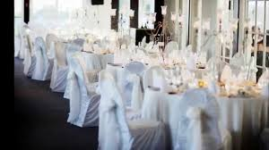 d coration mariage decoration salle mariage luxe