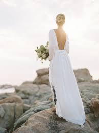 25 low back wedding dresses
