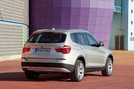2013 bmw x3 safety rating 2013 bmw x3 reviews and rating motor trend