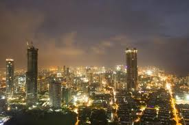 pictures of night lights what night lights reveal about the indian economy livemint