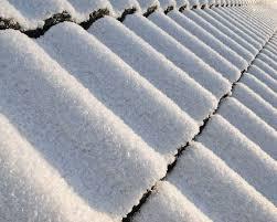 Monier Roof Tiles Braas Monier Snow U0026 Safety