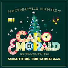 for christmas something for christmas free caro emerald