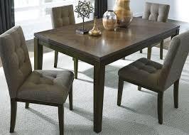 ivy bronx darius 5 piece dining set u0026 reviews wayfair