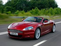 green aston martin convertible dbs convertible 1st generation dbs aston martin database