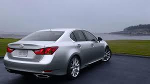 lexus gl 350 2014 lexus gs 350 review notes autoweek