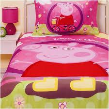 Peppa Pig Duvet Cover 100 Cotton Peppa Pig Bedding Cool Bedding Set Pinterest Room Sister
