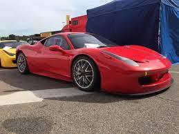 Ferrari 458 Challenge - racecarsdirect com ferrari 458 challenge evo 2013