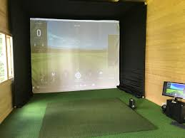 Home Golf Simulator by Golf Simulator Advice For Sale U0026 Rent Golf Swing Systems