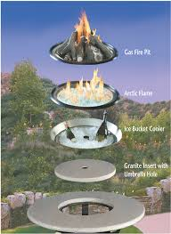 Propane Fire Pit Glass 100 Wood Fire Pit Table 2 Pleasant Hearth Martin Extra Deep