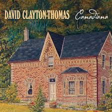 david clayton thomas award winning singer songwriter and author