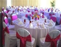 Chair Covers By Sylwia Party Equipment Rentals In Berwyn Il For Weddings And Special Events