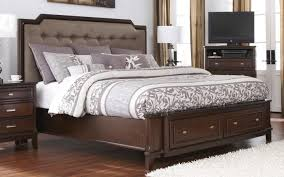 Bed Frames  California King Bedroom Sets Ashley California King - California king size canopy bedroom sets