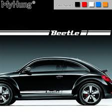 volkswagen beetle colors for vw beetle for volkswagen beetle car body sticker customizable
