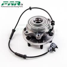 nissan pathfinder wheel bearing for nissan pathfinder r51 2005 2015 front hub wheel bearing inc