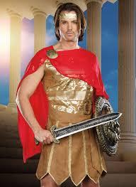 Gladiator Halloween Costume 12 Antiken Man Images Men U0027s Costumes Greek