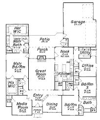 House Plans With Photos by 200 Best House Plans Images On Pinterest Dream House Plans