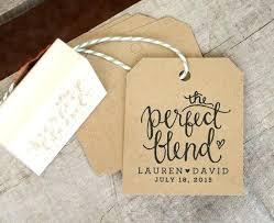 wedding favor tags wedding favor tags personalized personalized wedding favor tag