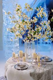 Winter Wonderland Centerpieces by 16 Best Winter Wonderland Wedding Images On Pinterest Marriage