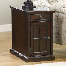 Ashley Furniture Bedroom End Tables Signature Design By Ashley Laflorn Chair Side End Table Multiple