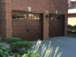 fatezzi faux wood garage doors beautiful steel insulated doors with clopay ultra grain walnut