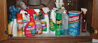 Toxicity Of Household Products by Renovating Your Mind Sniffs Up Problems With Household Chemicals