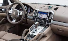 Porsche Cayenne 959 - car picker porsche cayenne interior images